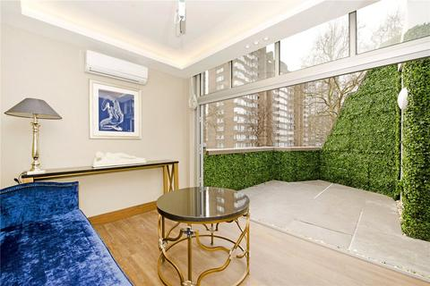 5 bedroom terraced house to rent - Porchester Place, Hyde Park, London