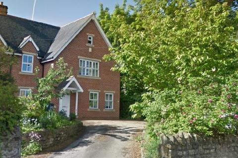 2 bedroom house to rent - Iffley Fields, Oxford, OX4