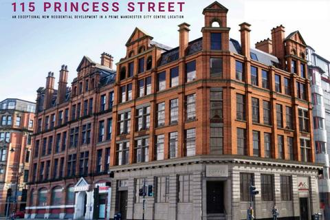 Studio for sale - Central, Manchester M1