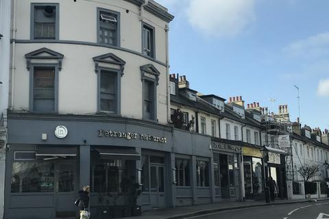 Mixed use to rent - 36 Gloucester Road and 1 and 2 Victoria Grove, Kensington, London SW7