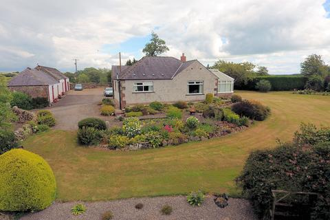 3 bedroom property with land for sale - Dykeside, Chapelknowe , Canonbie DG14