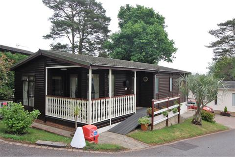 2 bedroom mobile home for sale - Matchams Lane, Christchurch BH23