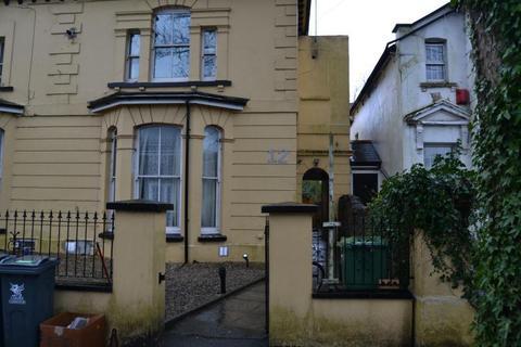 1 bedroom ground floor flat to rent - The Walk, Roath, Cardiff, CF24