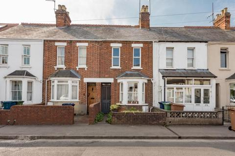 2 bedroom terraced house for sale - Howard Street, Oxford, Oxfordshire