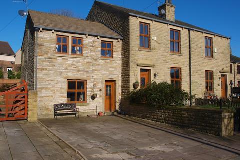 2 bedroom end of terrace house for sale - Wardle Fold, Wardle, Rochdale