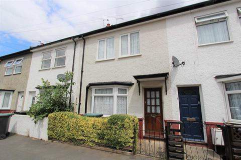2 bedroom terraced house for sale - Seymour Road, Gravesend