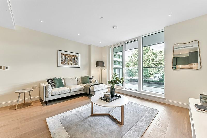 Camellia House Queenstown Road Battersea London Sw11 1 Bed Flat
