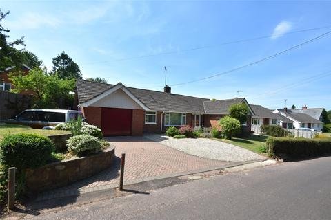 2 bedroom detached bungalow for sale - Holywell Lake, Wellington