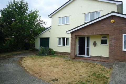 4 bedroom detached house to rent - Windsor Drive, Magor