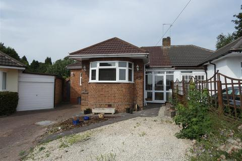3 bedroom bungalow for sale - Fulford Grove, Sheldon, Birmingham