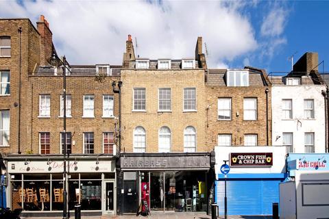 3 bedroom apartment to rent - Chapel Market, London, N1