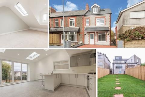 3 bedroom terraced house for sale - Ffordd Las, Radyr