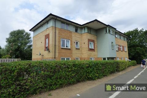 2 bedroom flat to rent - Overland Mews, Whittlesey Road, Stanground, Peterborough, Cambridgeshire. PE2 8FB