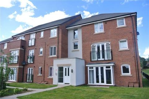 2 bedroom flat - Signals Drive, Coventry, West Midlands