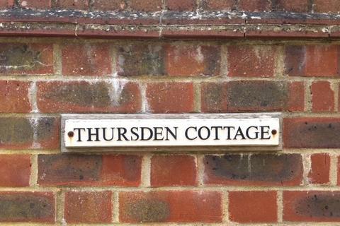 1 bedroom detached house to rent - Upton Grey, Basingstoke, RG25