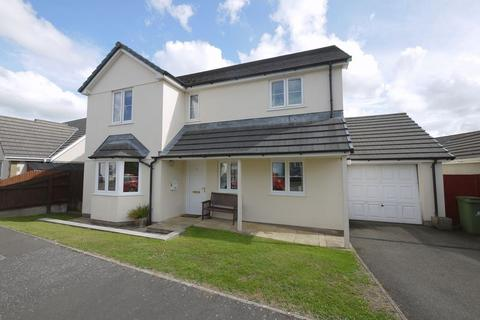 4 bedroom detached house for sale - Bridgerule, Holsworthy