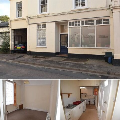 1 bedroom apartment to rent - St. Peter Street, Tiverton, Devon, EX16