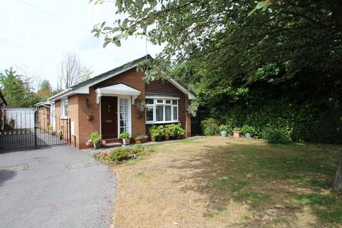 3 bedroom detached bungalow for sale - Aylsham Close, Bredbury