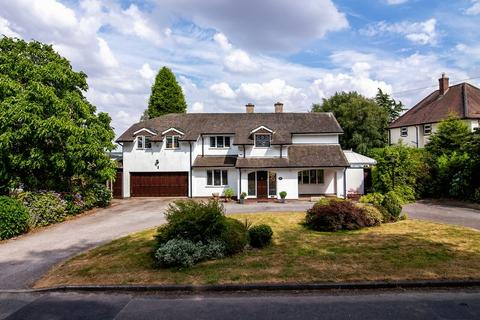 5 bedroom house for sale - Hillwood Common Road, Sutton Coldfield
