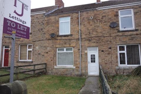2 bedroom terraced house to rent - Percy Avenue, Stanley