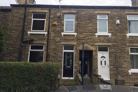 2 bedroom terraced house to rent - Dewhurst Road, Huddersfield
