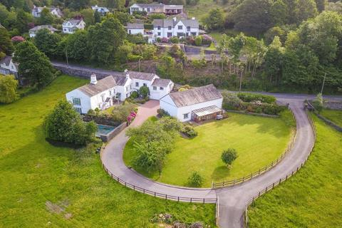 5 bedroom detached house for sale - Bordriggs Farm, Kendal Road, Bowness-On-Windermere, Cumbria, LA23 3HU