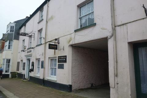 1 bedroom apartment to rent - Chalet 2, 2-4 Lower Bore Street, Bodmin