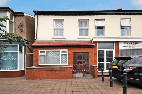 2 bedroom semi-detached house for sale - Upper Aughton Road, Birkdale, Southport