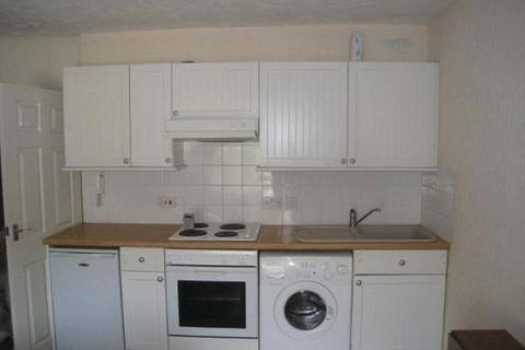 Studio for sale - Tavistock Court, Nottingham