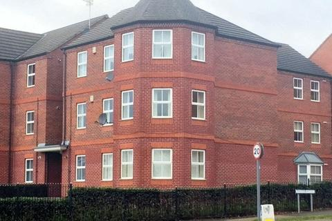 2 bedroom apartment for sale - Slaters Way NG5 5UT