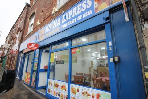 Property for sale - Radford Road, Nottingham