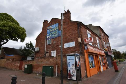 Studio to rent - Radford Road, Nottingham