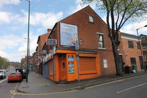 Property to rent - Ilkeston Road, Nottingham