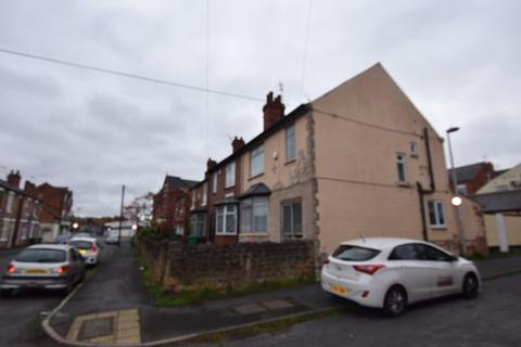 3 bedroom semi-detached house to rent - Chelmsford Road, Nottingham