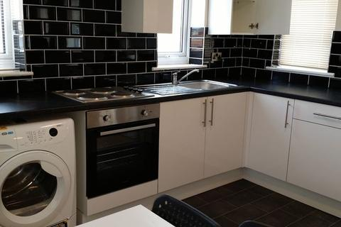 3 bedroom apartment to rent - Student Flat, The Point, West Bridgeford