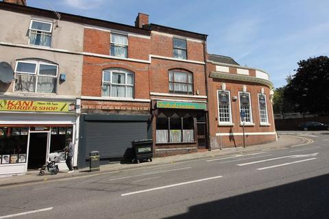 Retail property (high street) to rent - Radford Road, Nottingham