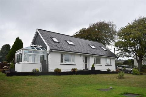 4 bedroom property with land for sale - Upper Tumble, Llanelli