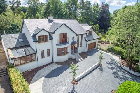 5 bedroom detached house for sale - Roddinghead Road, Giffnock, Glasgow, G46