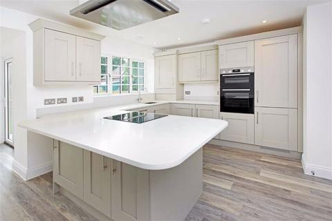 4 bedroom semi-detached house for sale - Market Place, Goudhurst, Kent