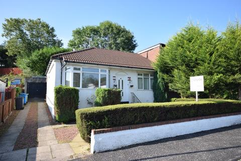 2 bedroom semi-detached bungalow for sale - Nethervale Avenue, Netherlee, Glasgow, G44 3XR