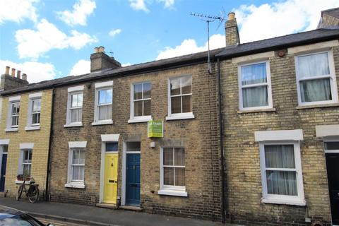 3 bedroom terraced house for sale - Edward Street, Cambridge