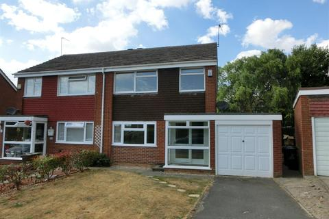 3 bedroom house for sale - Knoll Croft, Cheswick Green, Solihull