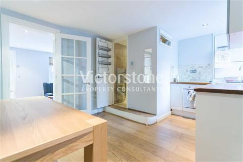 1 bedroom apartment to rent - Cephas Avenue, Stepney Green, London