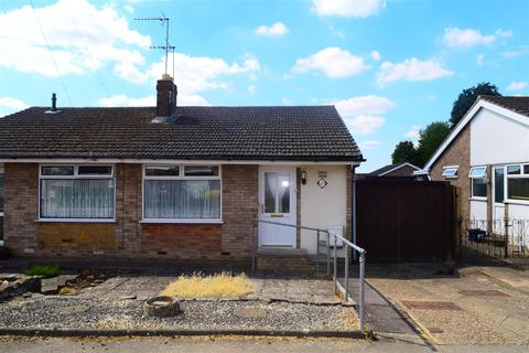 2 bedroom semi-detached bungalow for sale - Mallory Walk, Northampton