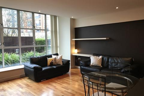 1 bedroom ground floor flat to rent - The Mill, City Centre