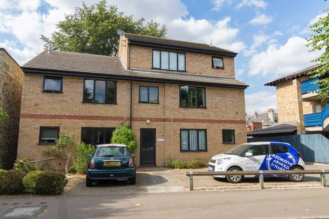 2 bedroom ground floor flat to rent - Hamilton Court, Hamilton Road, Cambridge