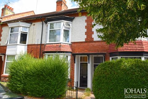 2 bedroom flat to rent -  Winchester Avenue,  Leicester, LE3
