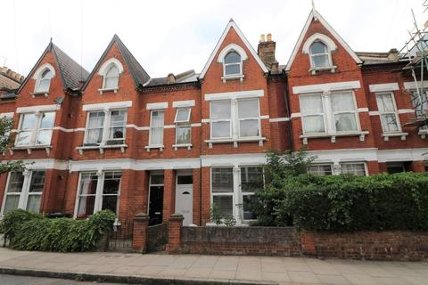 6 bedroom terraced house to rent - Fairbridge Road N19