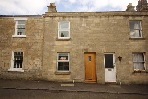 2 bedroom terraced house to rent - Greendown Place, BA2 5DD