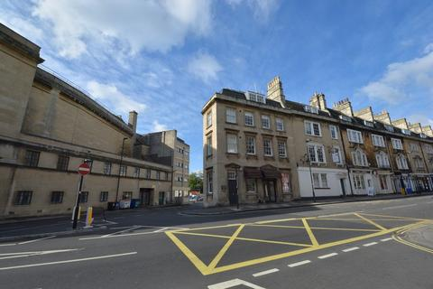 2 bedroom flat to rent - St James Parade, Bath